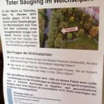 Totes Baby am Neuköllner Weichselplatz gefunden
