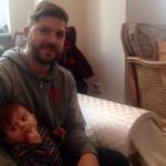 Kiezväter (11): Marcus mit Tibo