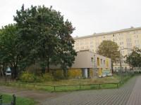 """Befindet sich noch im Bau: Kinderhospiz """"Berliner Herz"""" in Berlin-Friedrichshain (Foto: www.facebook.com/kindertageshospiz.berlin)"""