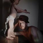 In Schweden leben schöne Väter