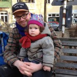 Kiezväter (14): Florian mit Soraya