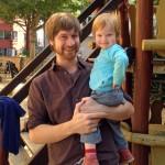 Kiezväter (#17): Niklas mit Sophie