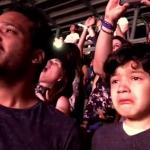 Beim Video des autistischen Jungen, der beim Coldplay-Konzert weint, musste ich weinen