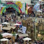 Lollapalooza Berlin 2016: Familientickets zu gewinnen!