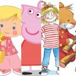 5 Comic-Charaktere, die ich dank Kindern kennengelernt habe (und das ist erst der Anfang)