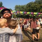 Kiezväter (#29): Travis mit Arik und Olin (Lollapalooza-Edition)