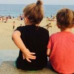 Gedanken, die mir in Barcelona in den Familienurlaubssinn kamen – und Tipps, die ich selbst gerne bekommen hätte