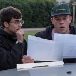 """""""American Vandal"""" auf Netflix: Parodie mit Moral, die sich Schüler und Eltern gemeinsam ansehen können"""