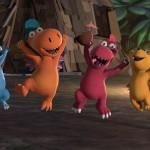 """Warum der Kinofilm """"Der kleine Drache Kokosnuss: Auf in den Dschungel!"""" nur wenig Spaß macht"""